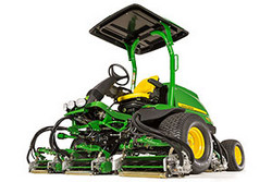 john deere 7500a precision cut fairway mower home