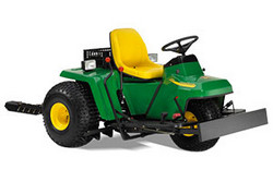 john deere golf course equipment 1200a bunker rakes home