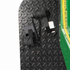 john deere golf course equipment 1200a bunker rakes forward reverse pedals