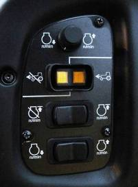 my 12 progator gas multimode throttle control