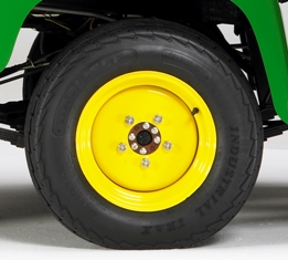 a series pro gator front tire