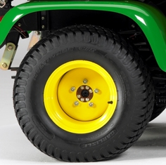 a series pro gator rear tire