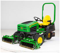 john deere 2653b precision cut trim and surrounds mower 2