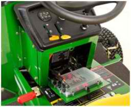 john deere 2653b precision cut trim and surrounds mower sos codes