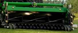 john deere 2653b precision cut trim and surrounds mower spiral