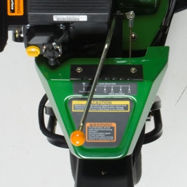 John Deere Aercore™ 800 Aerators  Joh Deere Golf Course Turf Equipment
