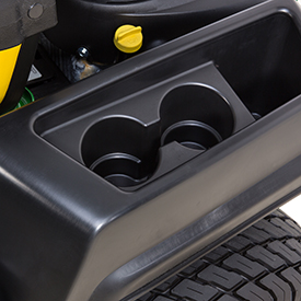 z525e cup holder