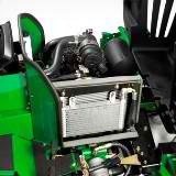 john deere 2653b precision cut trim and surrounds mower engine
